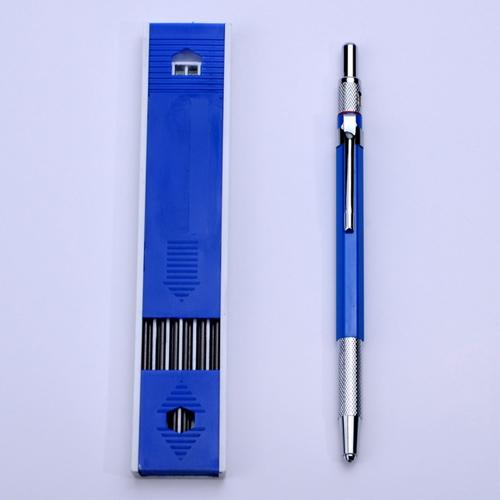 12 Pieces Creative Mechanical Drafting Lead Pencil