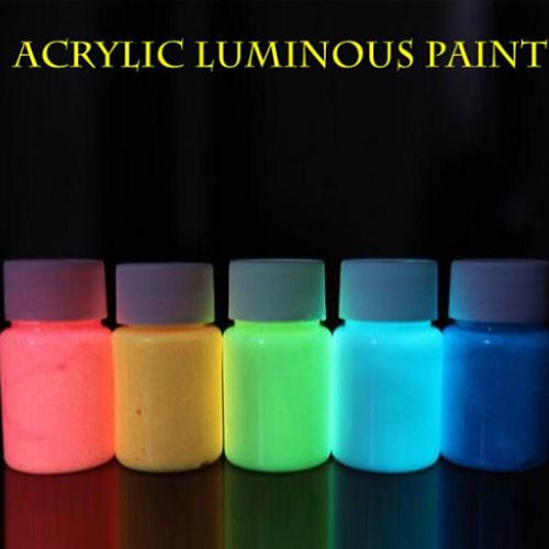 13 Colors Water-Based Luminous Watercolor